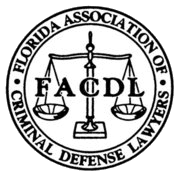 Florida Association of Criminal Defense Attorneys